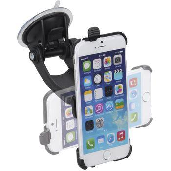 SH držák do auta s přísavkou pro Apple iPhone 6/6S