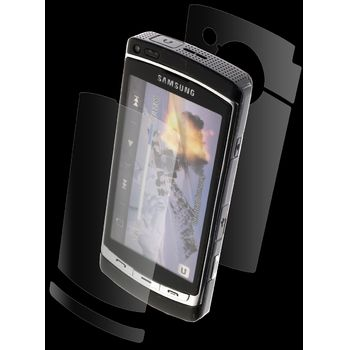 Fólie InvisibleSHIELD Samsung i8910 HD (celé tělo)