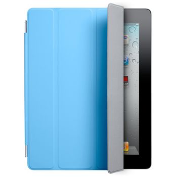 Apple iPad Smart Cover Blue