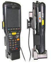 Brodit držák do auta na Motorola MC9500 se skrytým nabíjením, zámek