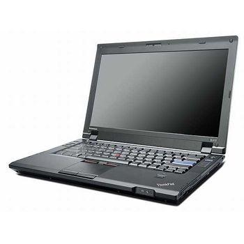 """Lenovo ThinkPad SL410 P7570/4GB/320/14W""""/ATI/DVD±RW/Win7PRO 2842-27G"""
