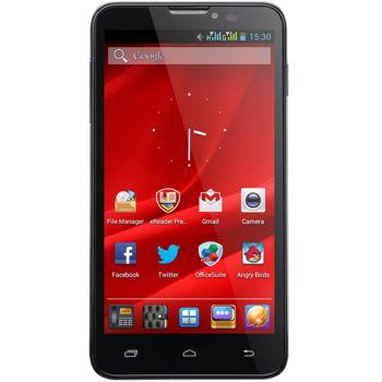 Prestigio MultiPhone 5300 DUO, černá
