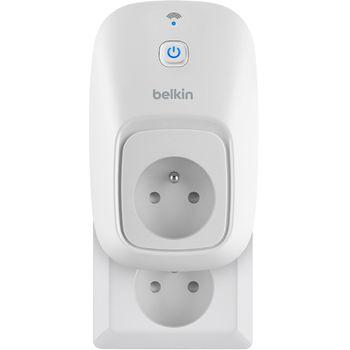Belkin WeMo domácí vypínač, pro iOS i Android (F7C027ca)