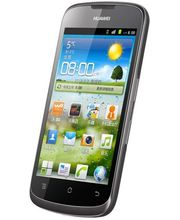 Huawei Ascend G300 (U8815W) Chrome