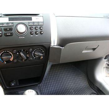 Brodit ProClip montážní konzole pro Suzuki SX4 07-15, Fiat Sedici 07-09, na střed