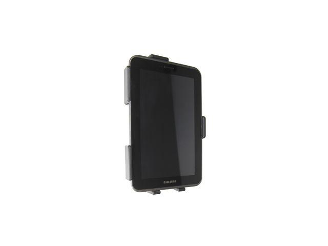 obsah balení Brodit držák do auta pro Samsung Galaxy Tab 2 7.0 P3100 bez nabíjení + adaptér pro snadné odebrání držáku z proclipu
