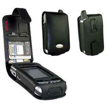 Krusell pouzdro Handit - E-Ten P300, Yakumo Omikron, Everex E500