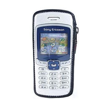 Krusell pouzdro Classic - Sony Ericsson T226/T230