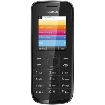 Nokia 109 černá
