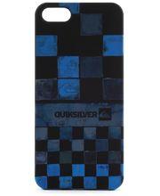 Quiksilver zadní kryt pro Apple iPhone 5, modročerný