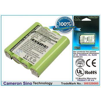 Baterie pro Gigaset 825, 700mAh, Ni-Mh