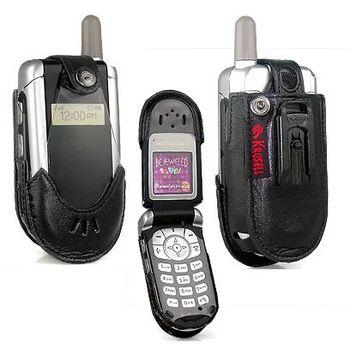 Krusell pouzdro Dynamic - Motorola V180