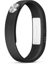 Sony SmartBand náramek SWR10, černý, rozbaleno