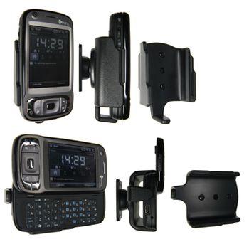Brodit držák do auta pro HTC P4550 Kaiser TyTN II bez nabíjení