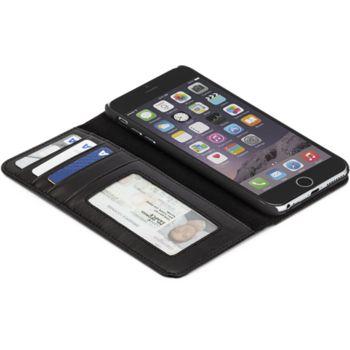Case Mate flipové pouzdro Wallet Folio pro Apple iPhone 6 Plus, černá