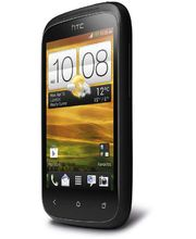 HTC Desire C černá