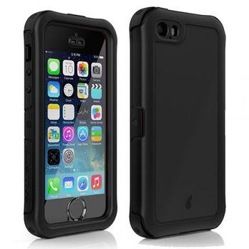 Ballistic Hydra Series pro iPhone 5/5S, černá