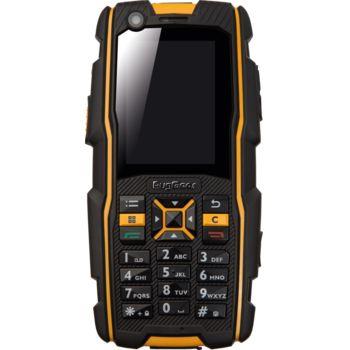 Ruggear RG-300, černá-žlutá