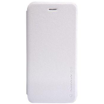 "Nillkin pouzdro Sparkle Folio pro iPhone 6 Plus 5.5"", bílé"