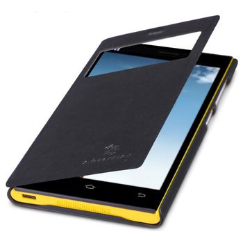 Nillkin V-Serie flipové pouzdro pro Xiaomi Mi3, černá