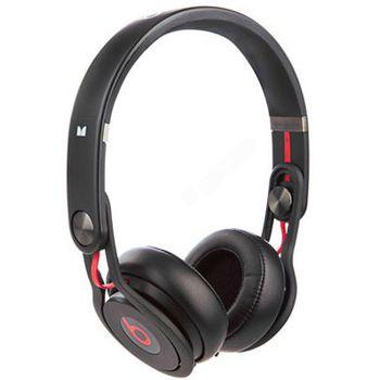 Beats by Dr. Dre Mixr David Guetta - černá
