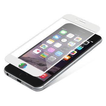 invisibleSHIELD Glass Luxe pro Apple iPhone 6 Plus / 6S Plus - bílé