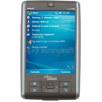 FS Fujitsu Siemens Pocket Loox N560 - bazarové zboží - jako nový!!