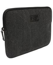 "Krusell Uppsala pouzdro - 10"" (Nový iPad/iPad2/iPad, Galaxy Tab 10.1/Tab 2 10.1) - černá"