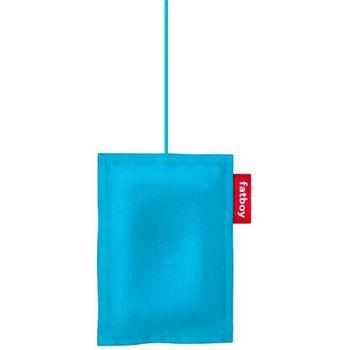 Nokia polštářek (Fatboy) pro bezdrátové dobíjení DT-901 - Nokia Lumia 920/820, modrá