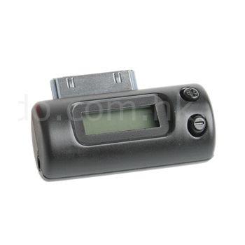 FM transmitter - Apple iPhone/3GS/3G/iPod - váleček