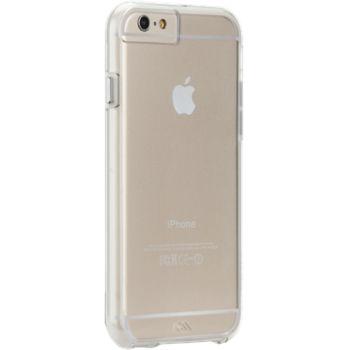 Case Mate ochranné pouzdro Naked Tough pro Apple iPhone 6, transparentní