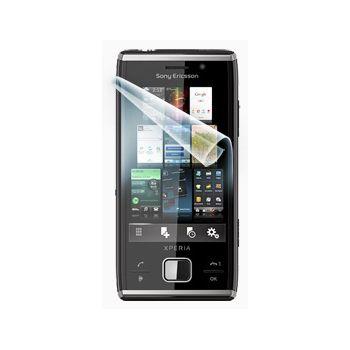 Fólie ScreenShield Sony Ericsson Xperia X2 - displej