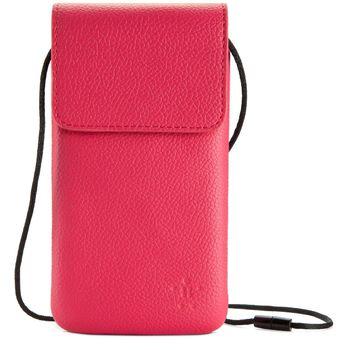 """Belkin Phone pouzdro univerzální (velikost """"S""""), růžové"""