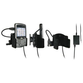 Brodit držák do auta pro BlackBerry 8300/8310/8320 se skrytým nabíjením v palubní desce