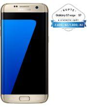 Samsung Galaxy S7 G935 Edge 32GB zlatá, akce cashback 2 600 Kč