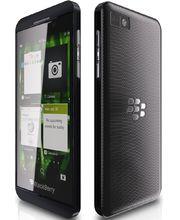 BlackBerry Z10 - černá
