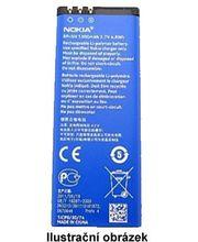 Nokia baterie BP-5H 1.300mAh Li-Ion (bulk)