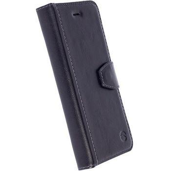 Krusell flipové pouzdro SIGTUNA FolioWallet pro Samsung Galaxy S7,černé