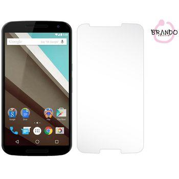 Brando fólie na displej pro Google Nexus 6, čirá