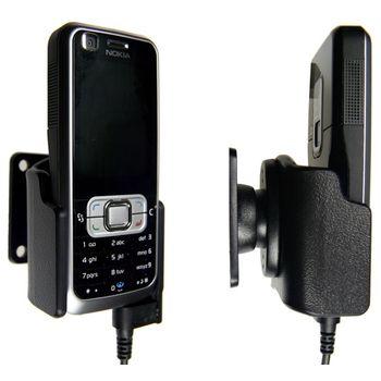 Brodit držák do auta pro Nokia 6120 s nabíjením