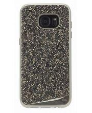 Case Mate ochranný kryt Brilliance Case pro Samsung Galaxy S7 edge, champagne