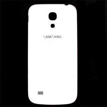 Náhradní díl kryt baterie pro Samsung i9195 Galaxy S4 mini, bílý