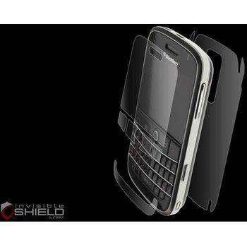 invisibleSHIELD pro BlackBerry 9000 Bold - celé tělo