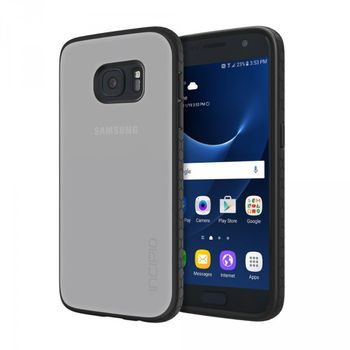 Incipio ochranný kryt Octane Case pro Samsung Galaxy S7, černé