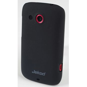 JEKOD Super Cool Pouzdro pro HTC Desire C - černá