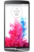 LG G3 D855 32GB, šedá