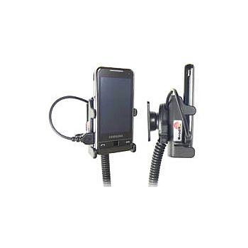 Brodit držák do auta pro Samsung Omnia/Samsung SGH i900 s nabíjením