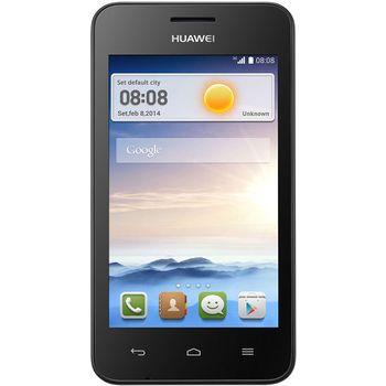 Huawei Y330, bílá