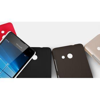 Nillkin zadní kryt Super Frosted pro Microsoft Lumia 550, bílá