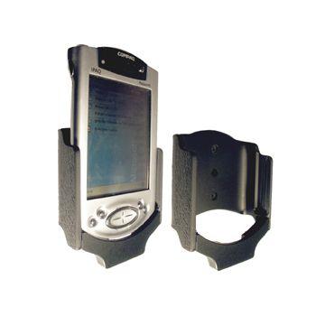 Brodit držák do auta pro HP iPAQ 55/54/39/38 serie (pro použití s originálním kabelem) bez nabíjení